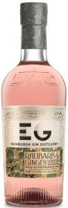 Edinburgh Rhubarb and Ginger Liqueur