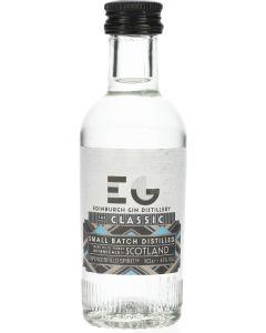 Edinburgh Classic Gin Mini