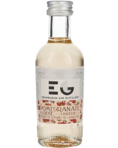 Edinburgh Pomegranate & Rose Liqueur Mini