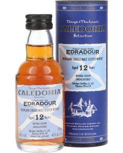 Edradour 12 Year Caledonia mini