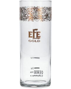 Efe Gold Raki Glas
