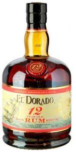 El Dorado 12 Year