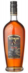 El Dorado 8 Year