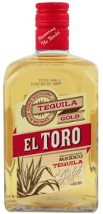 El Toro Tequila Gold