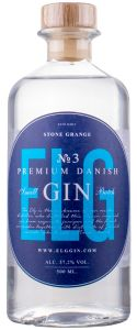ELG Premium Danish Gin No3.