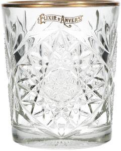Elixir D'Anvers Likeurglas