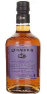 Edradour 17 Years Bordeaux Cask Finish