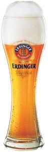 Erdinger Bierglas exclusief 33cl