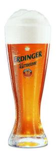 Erdinger Urweisse Bierglas