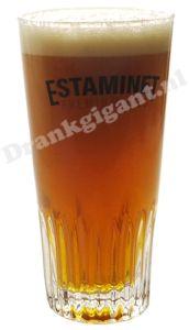 Estaminet Bierglas 33cl