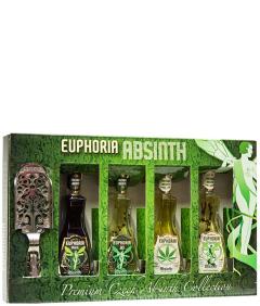 Euphoria Absinth Giftpack