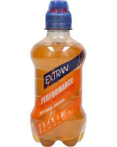 Extran Performance Orange Flesje