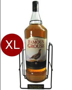 Famous Grouse 4,5 liter met Schommel
