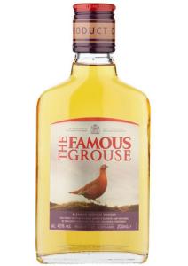 Famous Grouse zakflacon