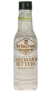 Fee Brothers Cardamom