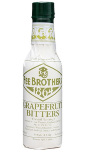 Fee Brothers Grapefruit