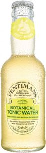 Fentimans Botanical Tonic Water