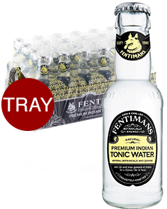 Fentimans Tonic Water Tray