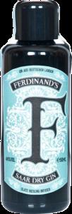 Ferdinand Saar Dry Gin Mini