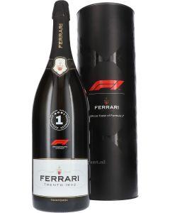 Ferrari Brut F1 Celebration 3 Liter XXL