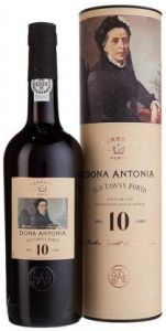 Ferreira Dona Antonia Old Tawny Porto 10 Year