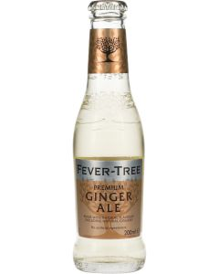 Fever Tree Premium Ginger Ale