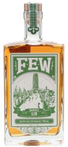 Few Barrel Aged Gin
