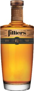 Filliers Barrel Aged Genever 12 Years