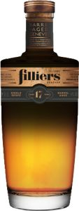 Filliers Barrel Aged Genever 17 Years