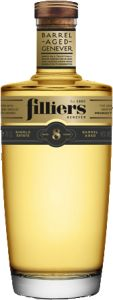 Filliers Barrel Aged 8 Years