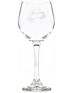 Filliers Copa Gin Glas Luxe