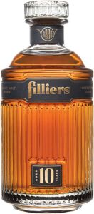 Filliers 10 Years Single Malt