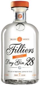 Filliers Dry 28 Tangerine
