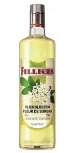 Filliers Elderflower - Vlierbloesem