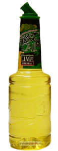 Finest Call Lime Cordial