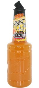 Finest Call Passion Fruit Puree Mix
