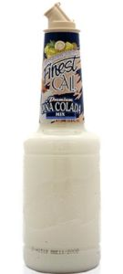 Finest Call Pina Colada Mix