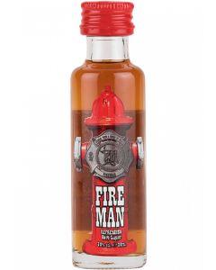 Fireman mini
