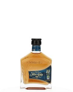 Flor De Cana 12 Years Mini