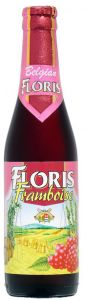 Floris Framboise OP = OP ( THT 17-10-2021 )