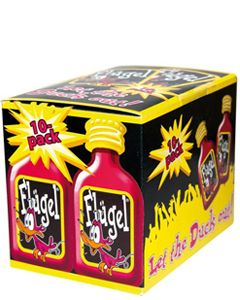 Flugel 10-Pack Mini