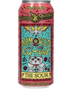 Flying Monkeys Memories Of The Future Sour
