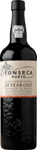 Fonseca 20 Years Old Tawny Port