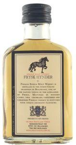 Frysk Hynder Wine Cask Zakflacon