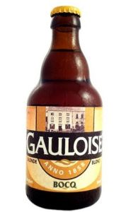 Gauloise Blonde