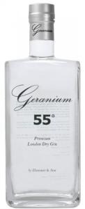 Geranium Overproof 55%