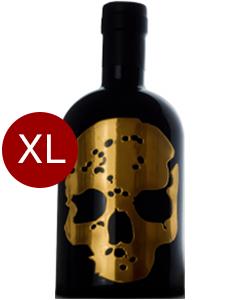 Ghost Vodka Gold 1.5L XXL