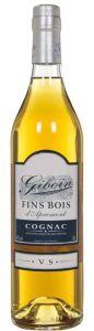 Giboin VS Fins Bois d'Apremont