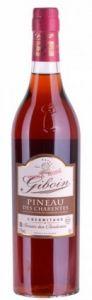Giboin Pineau des Charentes Rose