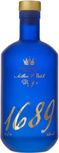1689 Dutch Dry Gin